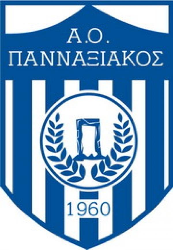 pannaxiakos logo