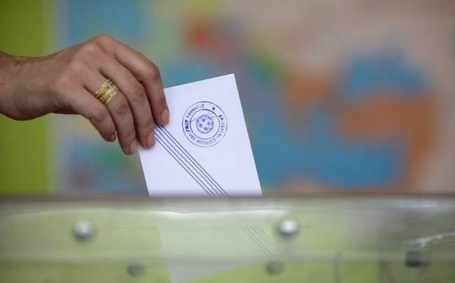 Αποτέλεσμα εικόνας για εκλογική διαδικασία