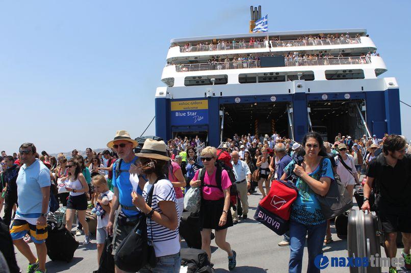 bluestar Delos touristes36