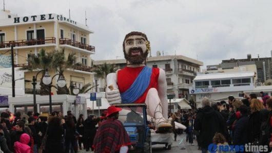 Kικίλιας: Ακυρώνονται όλες οι καρναβαλικές εκδηλώσεις στη χώρα λόγω κορωνοϊού