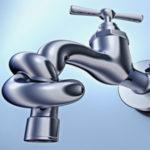 Χωρίς το νερό το Σαγκρί (και) αύριο Πέμπτη 25 Φεβρουαρίου