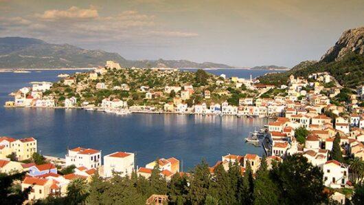 «Ελευθερία»: Αυτά είναι τα 18 Covid free ελληνικά νησιά