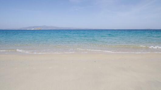 Νάξος: Αγνοούμενος κολυμβητής εντοπίστηκε στην Πλάκα