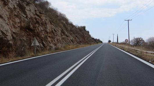 οδικού δικτύου