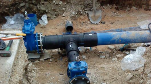 Νάξος: Στο στάδιο της δημοπράτησης δύο έργα ύδρευσης-αποχέτευσης ύψους 2,7 εκ. €