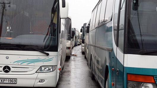 Συμμαχία Νοτίου Αιγαίου: «Ζωτικής σημασίας θέμα η μεταφορά μαθητών εν μέσω πανδημίας»