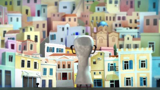 Διαδικτυακό χριστουγεννιάτικο εργαστήριο κινουμένων σχεδίων από το Αnimasyros και τον Δήμο Σύρου-Ερμούπολης