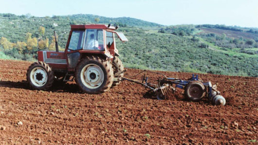 Οι αγρότες των Κυκλάδων που επιδοτούνται από το Πρόγραμμα Αγροτικής Ανάπτυξης (πίνακας)
