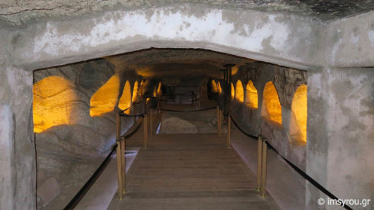milos katakombes 2016 1