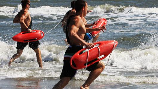 Προσλήψεις ναυαγοσωστών στο δήμο Πάρου
