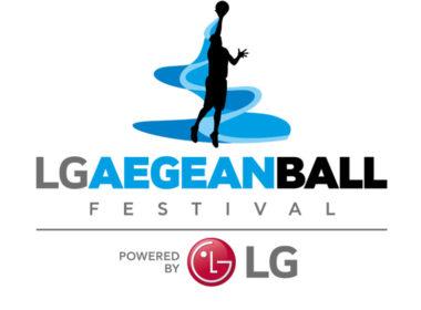 lg aegean ball logo