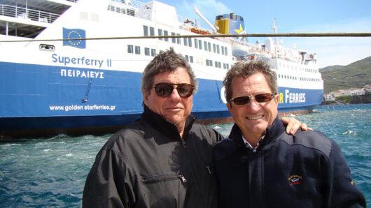 10 χρόνια Golden Star Ferries – 10 χρόνια η καλύτερη επιλογή για τους ταξιδιώτες