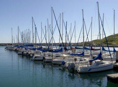 marina mykonos