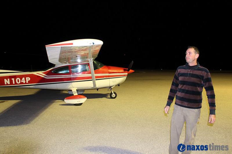 nikos koytelieris proedros aerolesxis