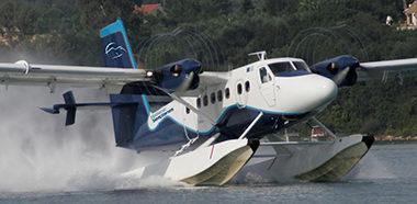 ydroplano seaplanes