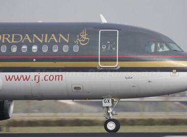 jordanian airlines