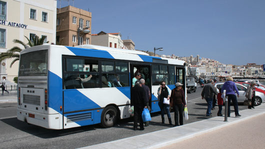 mini bus 1