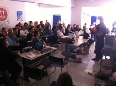 seminaria filoxenia 1