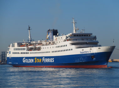 super ferry ii