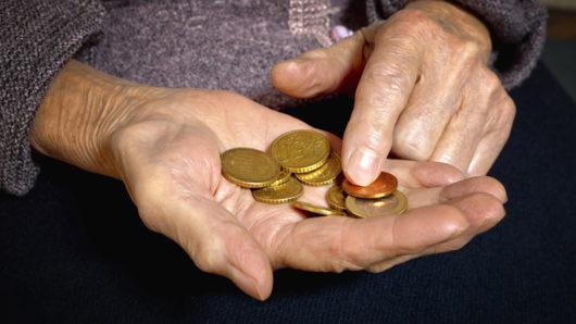Στα 724 ευρώ η μέση κύρια σύνταξη τον φετινό Απρίλιο, σύμφωνα με το Σύστημα «ΗΛΙΟΣ»