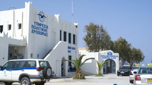 ΥΠΑ: Νέα παράταση notam για πτήσεις προς τα νησιά