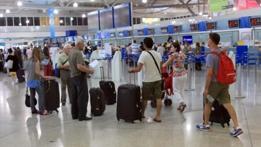 Τουρισμός: Θετικά είναι τα πρώτα μηνύματα για την επιβατική κίνηση