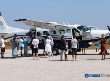 naxos air aeroplano 1