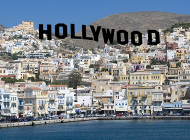 syros hollywood