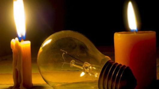 Προσωρινή διακοπή ρεύματος σε Νάξο και Μικρές Κυκλάδες