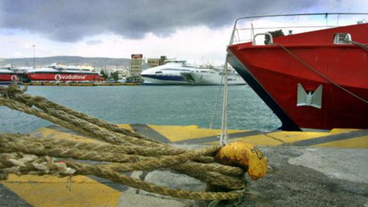 ΝΕ ΣΥΡΙΖΑ Κυκλάδων: Χωρίς στρατηγικό σχέδιο για τη ναυτιλία και την αντιμετώπιση της κρίσης ο νέος νόμος