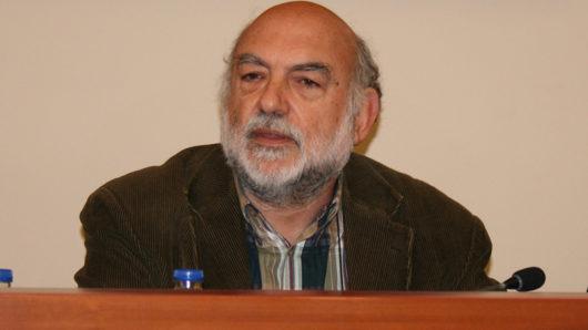 4ήμερη επίσκεψη του Νίκου Συρμαλένιου στη Σύρο για ενημέρωση των εργαζομένων σχετικά με το νομοσχέδιο Χατζηδάκη