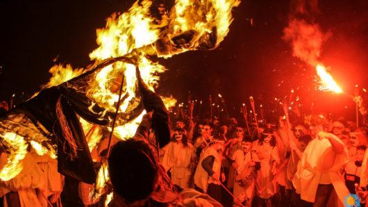Ναξιώτικη Αποκριά 2020: Όλο το νησί, μια γιορτή! (δείτε το πρόγραμμα)