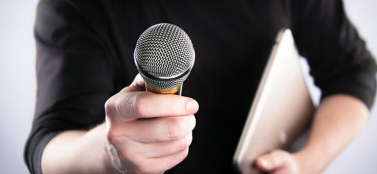 mikrofono laptop