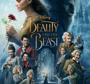 beauty and the beast afisa