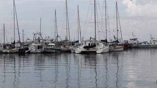 marina naxos
