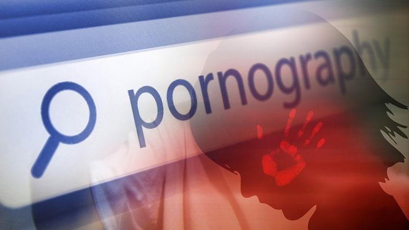 pornografia anilikon