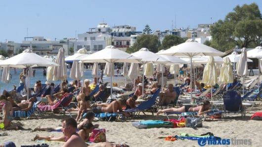 ΙΝΣΕΤΕ: Η πανδημία του COVID-19 και ο ελληνικός τουρισμός