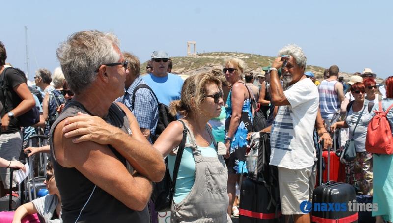 touristes 5