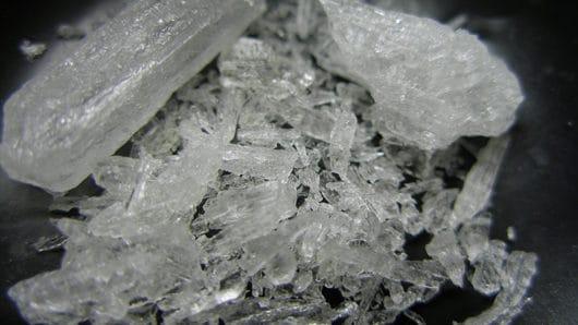 methamfetamini