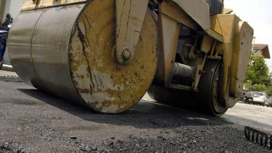 Περισσότερα από 2 εκατομμύρια ευρώ για έργα οδοποιίας στη Σύρο