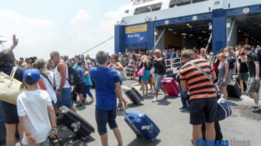 Αυξημένη επιτήρηση και πρόσθετους ελέγχους σε λιμάνια και πλοία για το Δεκαπενταύγουστο