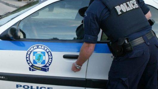 Αστυνομικό δελτίο: Συλλήψεις σε Θήρα, Σύρο και Πάρο