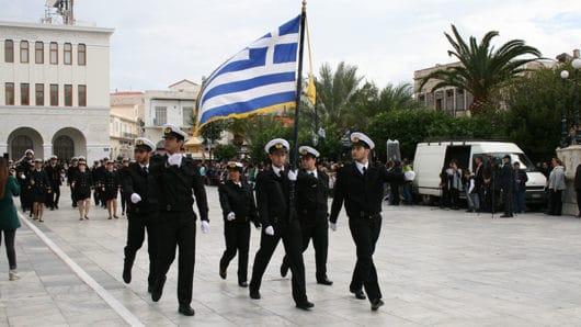 Σύρος: Πρόγραμμα εορτασμού Εθνικής Επετείου 28ης Οκτωβρίου