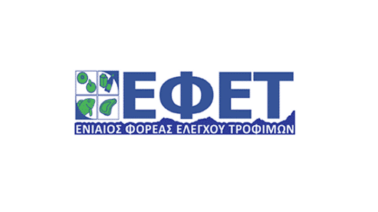 efet logo