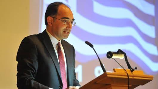 Συλλυπητήρια δήλωση του Επάρχου Πάρου Κώστα Μπιζά για την απώλεια του Χρήστου Βλαχογιάννη