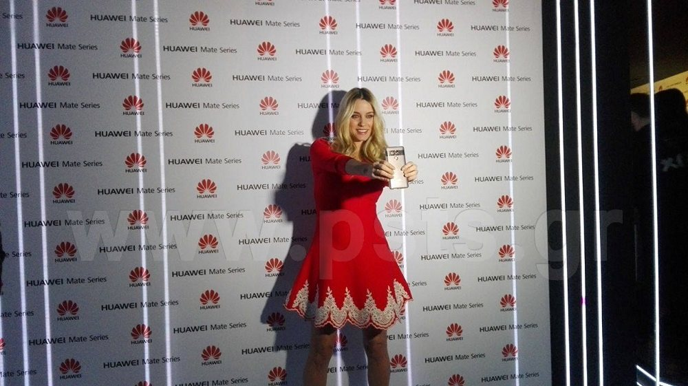 huawei christmas party 2
