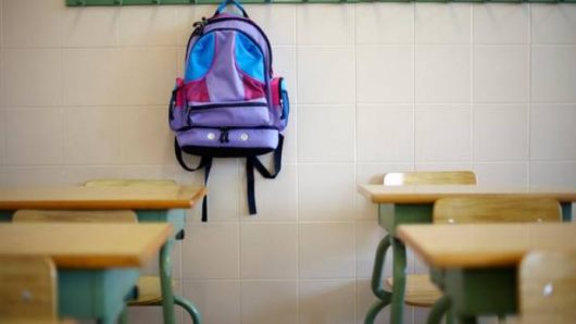 Κλειστό θα μείνει σχολείο στη Θεσσαλονίκη εξαιτίας του κορωνοϊού