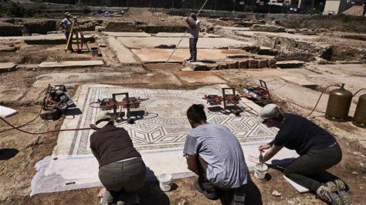 arheologoi 1