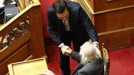 glezos tsipras3