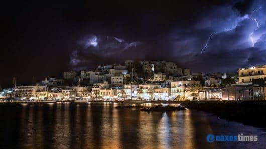 Έρχονται βροχές και καταιγίδες – Οδηγίες προστασίας από τα έντονα καιρικά φαινόμενα